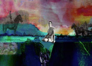 Bob Campbell – QRA Digital Art Award 2012