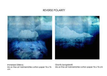 Reverse Polarity – Iceland Residency
